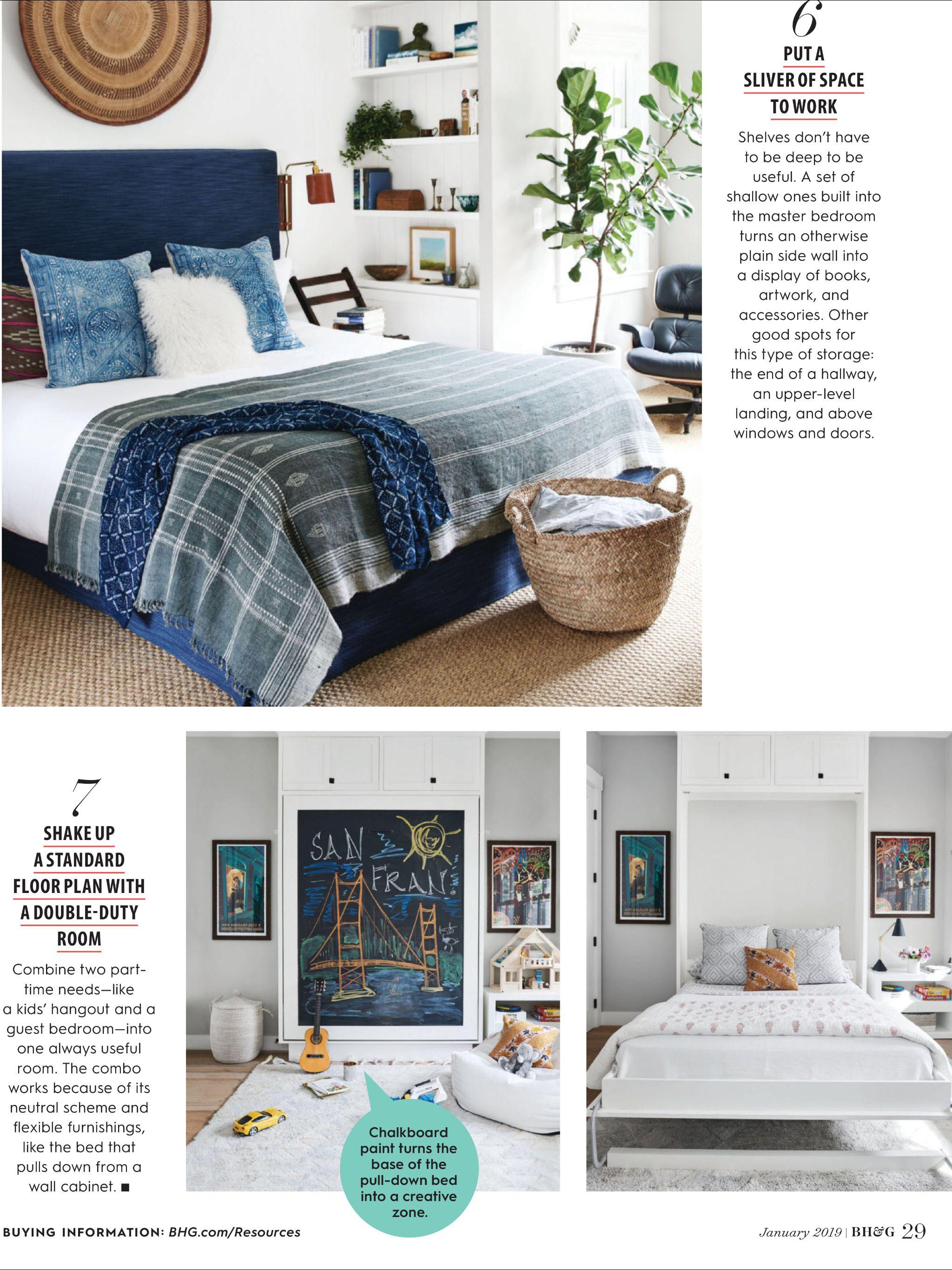 336017c315a3f2855249293f69f2e9ea - January 2019 Better Homes And Gardens Magazine