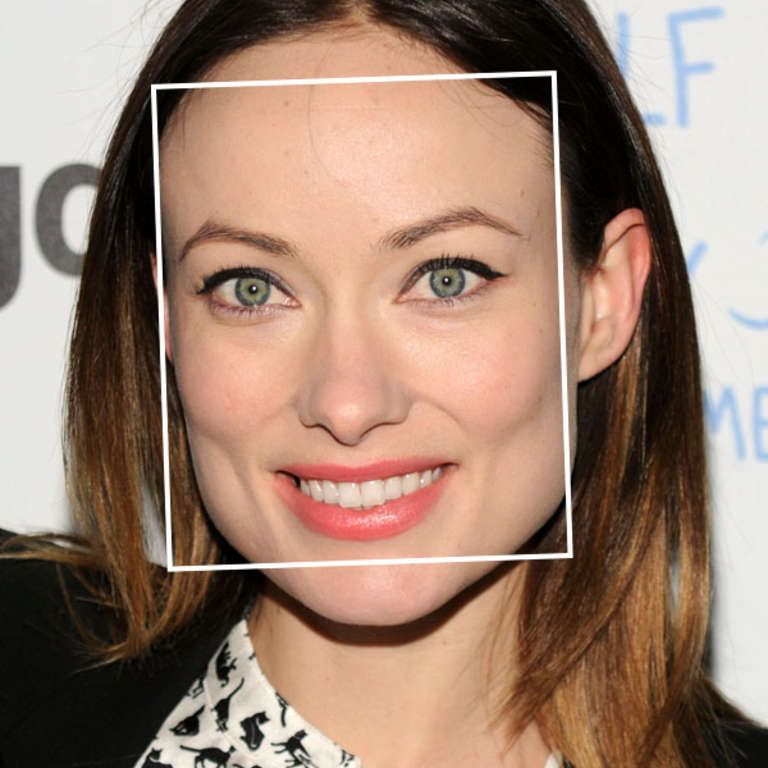 The Best (and Worst) Bangs For Square Face Shapes