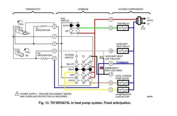 York Compressor Wiring Diagram - Wiring Diagrams Dock