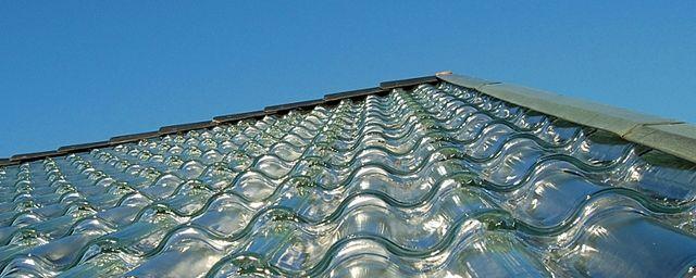 Best Solar Heating Just Got Stylish Innovative Glass Roof 400 x 300