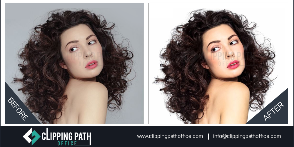 Hair Masking Services Are Especially Advantageous While Editing