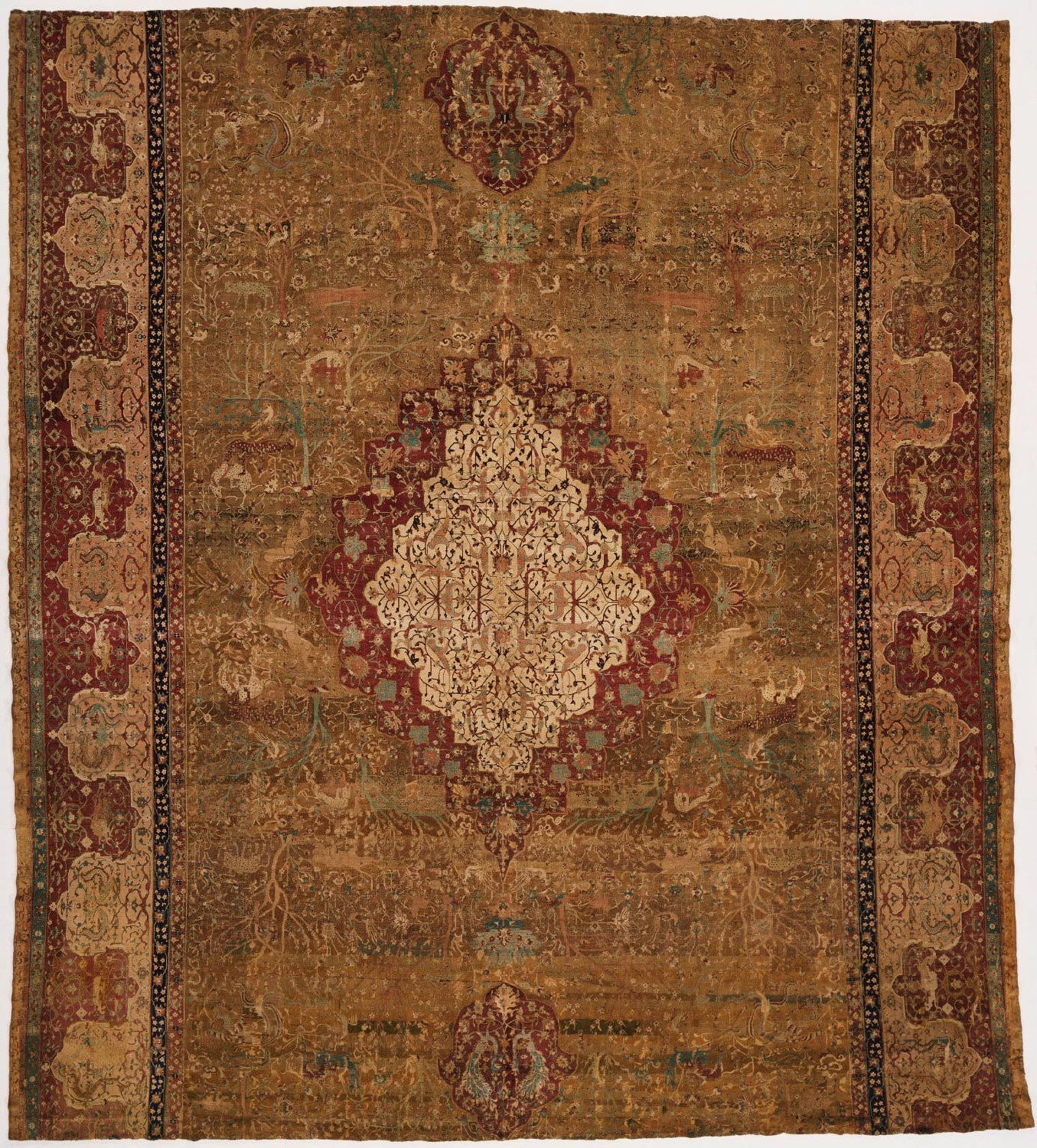 Pin On Hand Made Carpets
