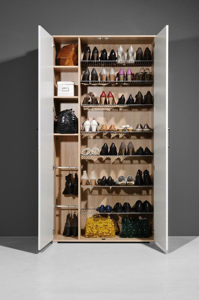 Schuhschrank Selber Bauen Jeder Von Uns Kann Einen Solchen Schuhschrank Selber Bauen Schuhschrank Selber Bauen Schuhaufbewahrung Schuhschrank