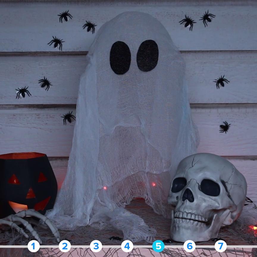 7 Halloween DIY\'s // #halloween #halloween2017 #halloweenideas #diy ...