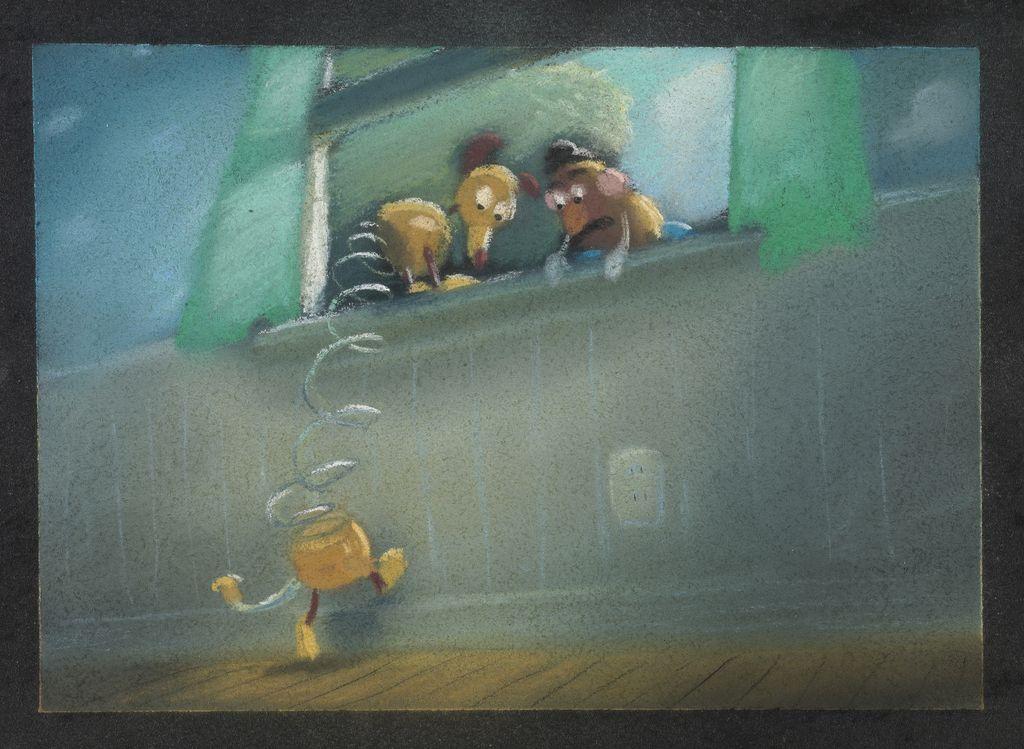 Toy Story [Pixar - 1995] - Page 3 33607bcb5ca93257dfbd3fdd1cee5748