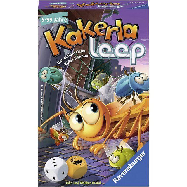 Mitbringspiel Kakerlaloop Brettspiele Spiele Und Reisespiele