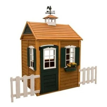 Big Backyard Play Structures. Bayberry Playhouse$429 ...