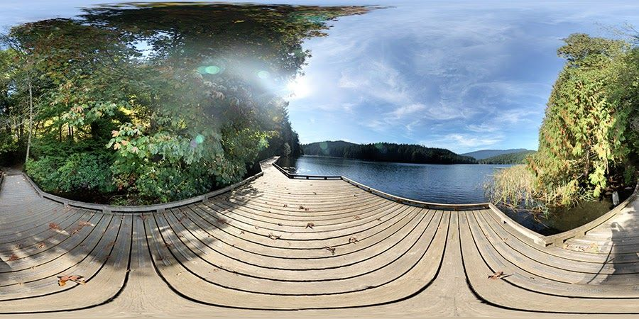Hdri Panoramic Images Environment Map