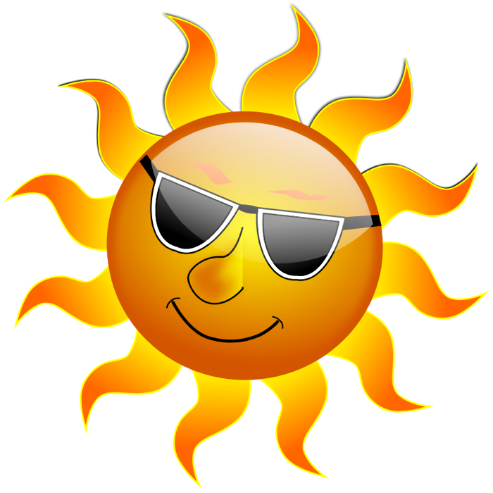 sun clipart graphics of suns sunny weather sun pinterest rh pinterest com free printable sunshine clipart free sunshine clipart pictures