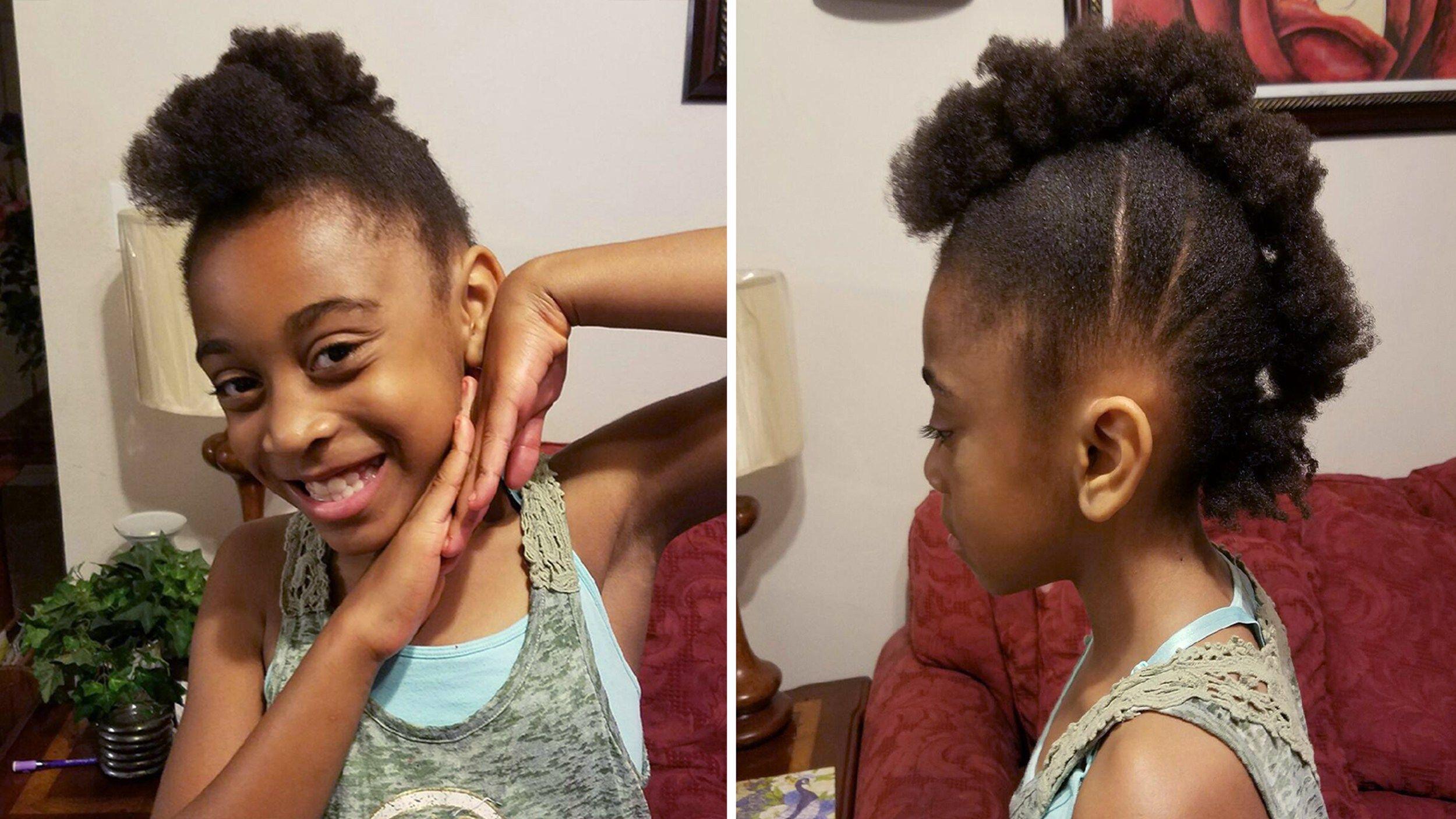 Einzigartige natürliche frisuren für kinder neue haare frisuren
