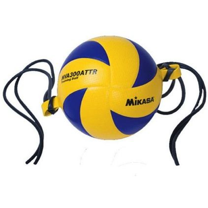 Training Mikasa Attack Trainer Mva300 Attr Volleyball Training Volleyball Training Equipment Mikasa