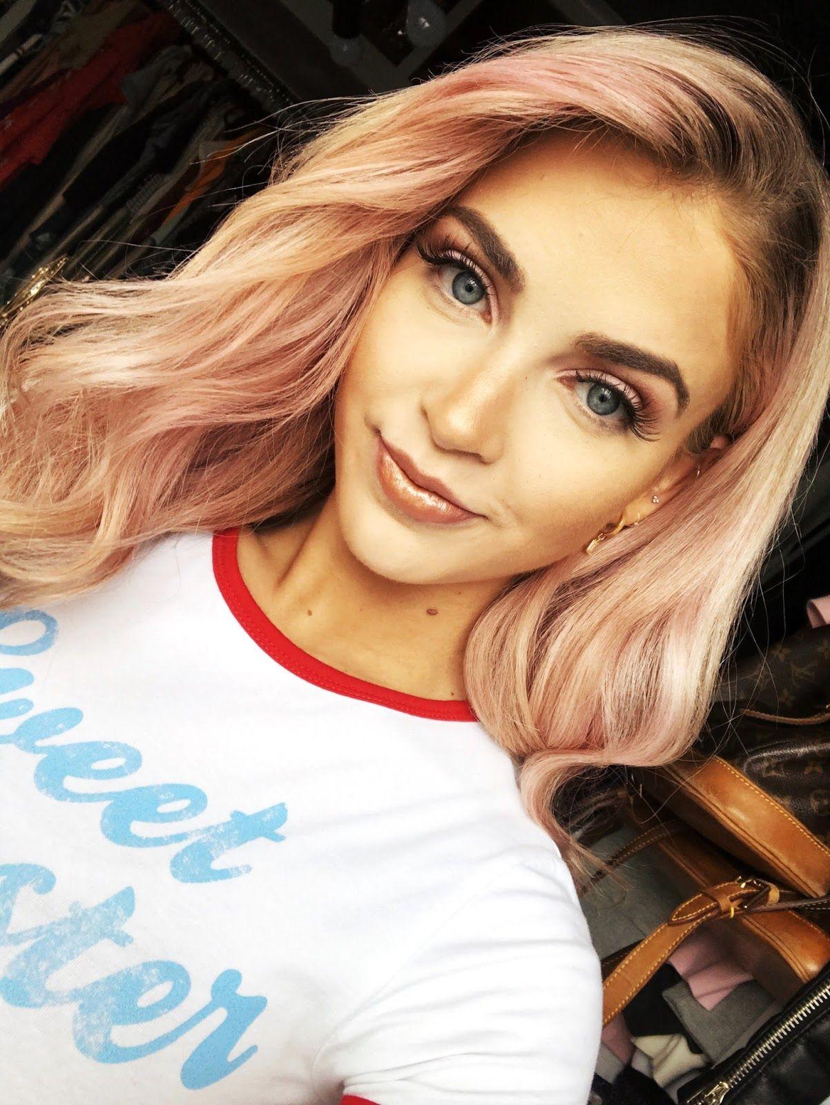 full face makeup tutorial Cara loren makeup, Pretty