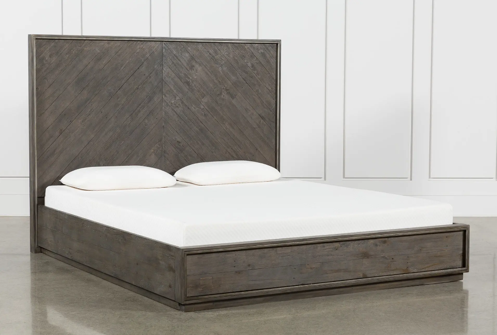Logan Eastern King Panel Bed Queen Panel Beds Panel Bed Bed