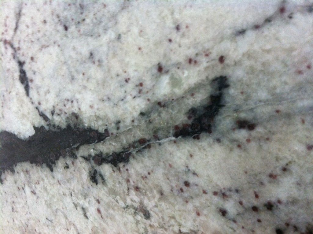 How To Repair Fissures Cracks And Chips In Countertops Kitchen Countertops Granite Countertop Repair Countertops
