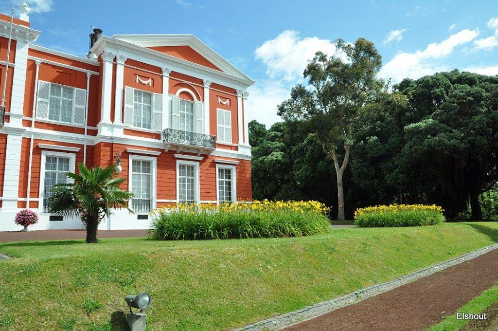 Jardim do Palácio de Santana (1) - Flip - Picasa Webalbums