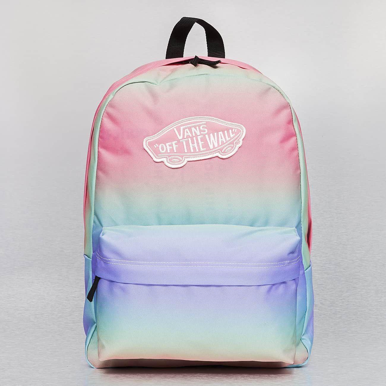 BACKPACK- BACK TO SCHOOL VANS | DIY projects | Pinterest | Backpacks, Vans  and School