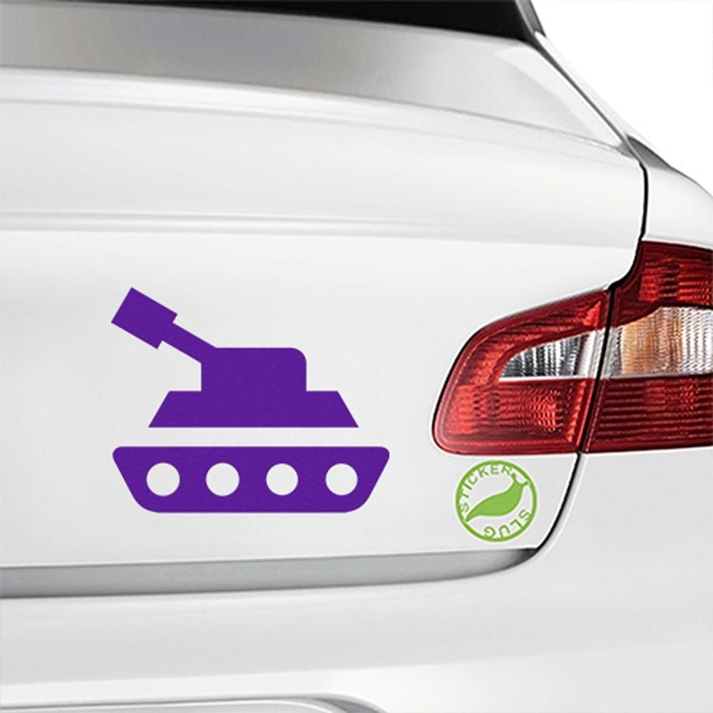 Military Tank Vehicle Decal Tanks Military Decals Car Decals [ 1000 x 1000 Pixel ]