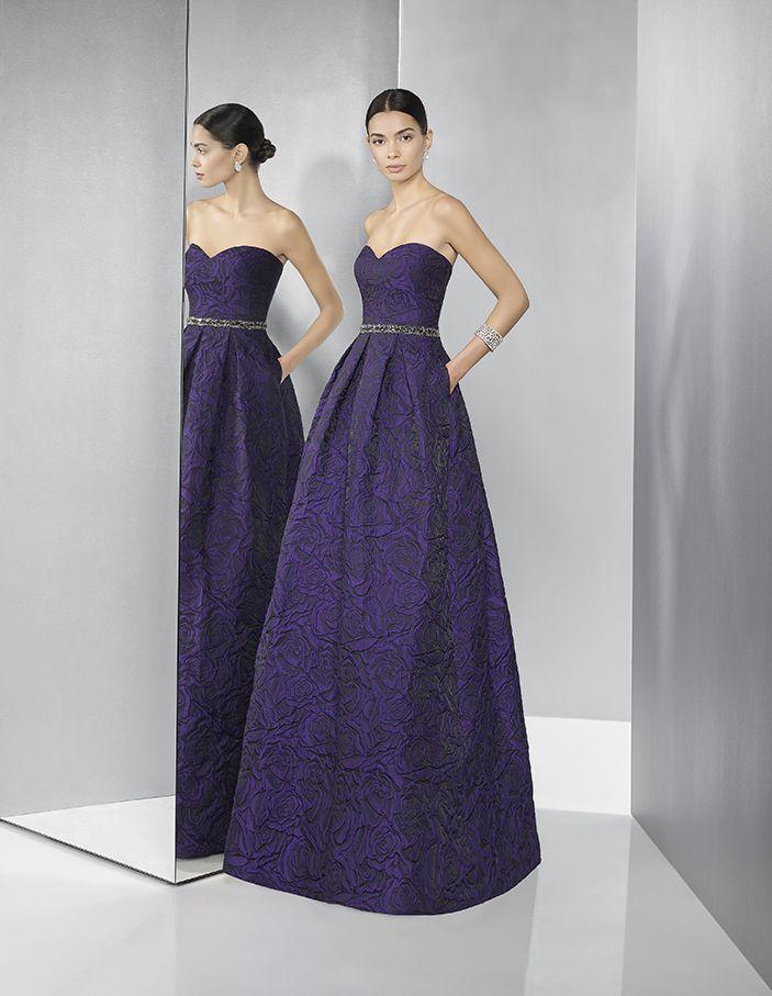 Vestidos de fiesta | Elena Styl | vestidos | Pinterest