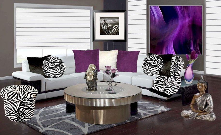 High Quality Modern Living Room Interior Design With Laminate Flooring