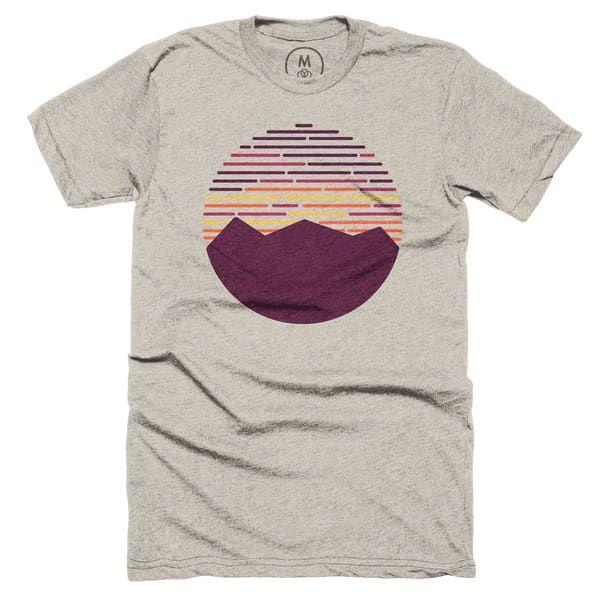 Recommendation: Cotton Bureau tshirt platform for ...