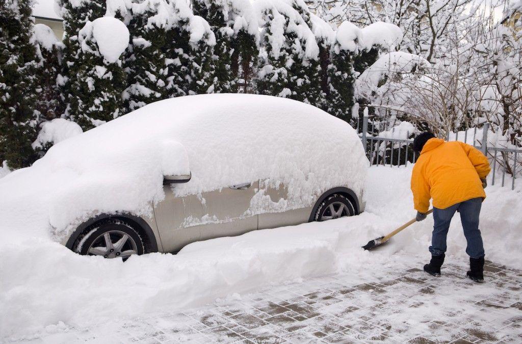 How The Shovler App Will Help You Make Money Shoveling Snow This Winter Snow Shoveling Snow Winter Survival