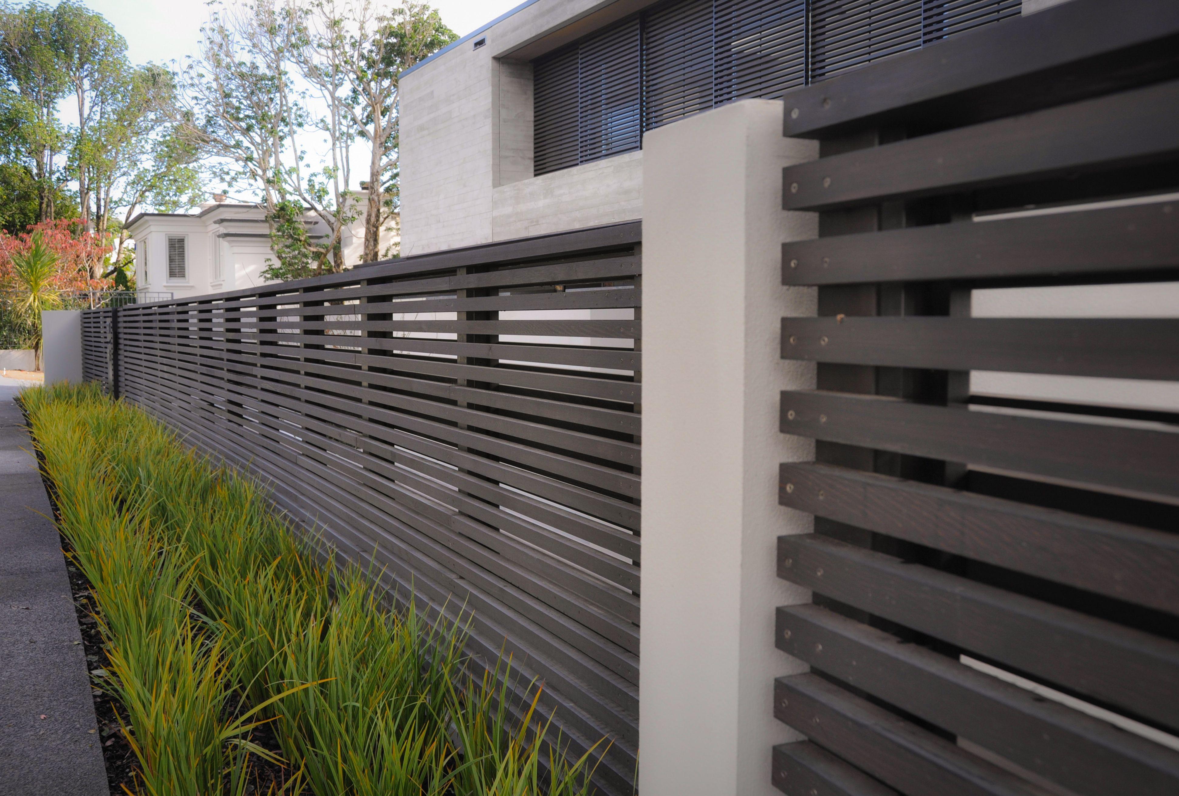 Recinzione Giardino In Ferro 20 wonderfull modern fences ideas for your home (con