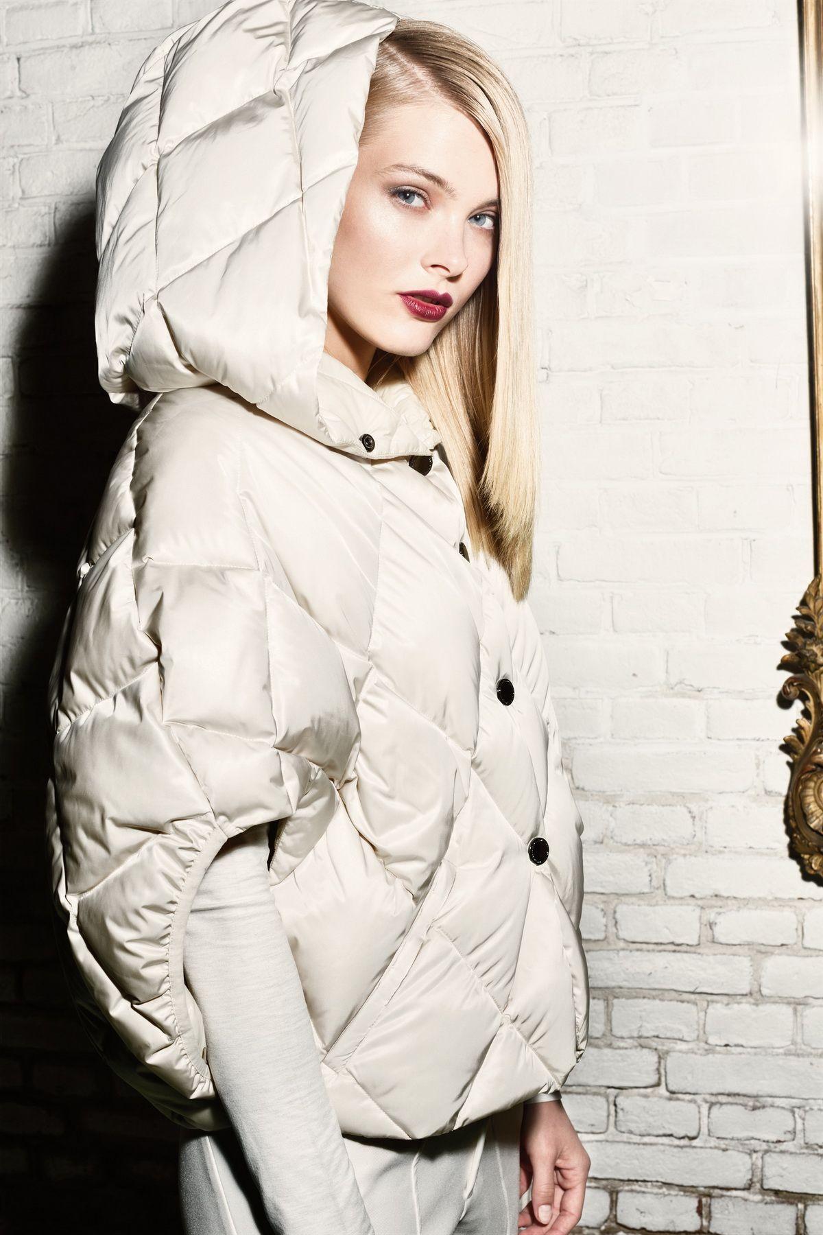Женские куртки осень зима 2014 разбитое зеркало картинки