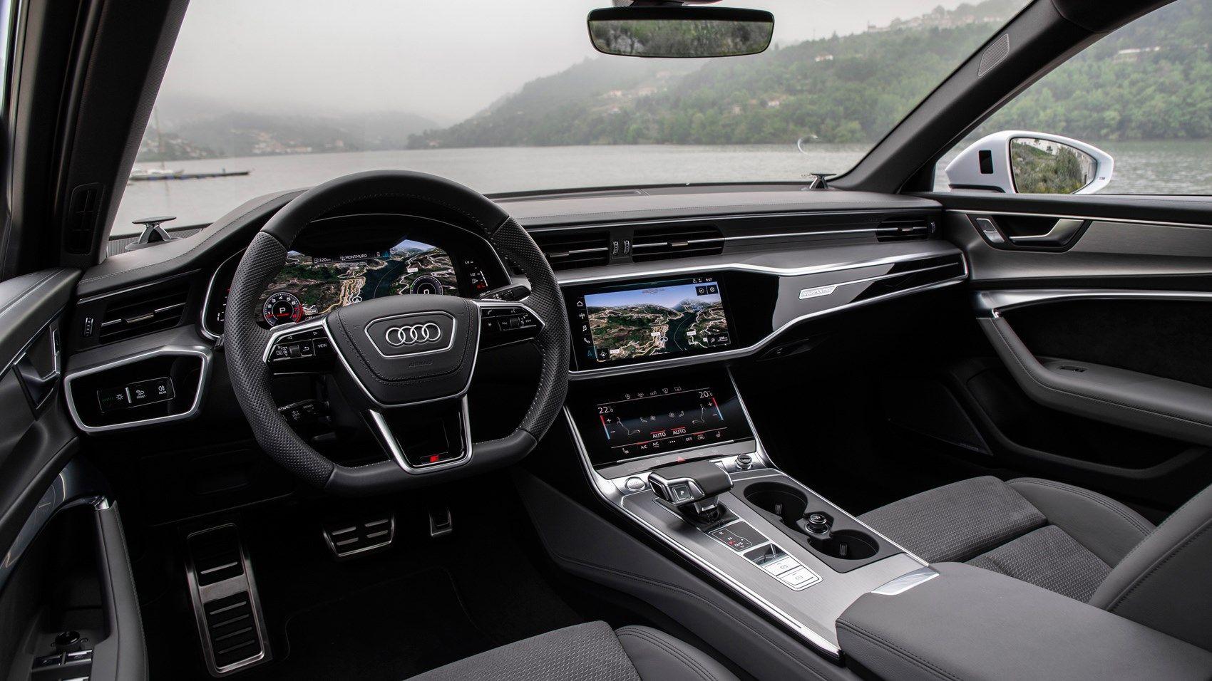 Pin By Jay L On Dream Cars In 2020 Audi Audi A6 Audi A6 Avant