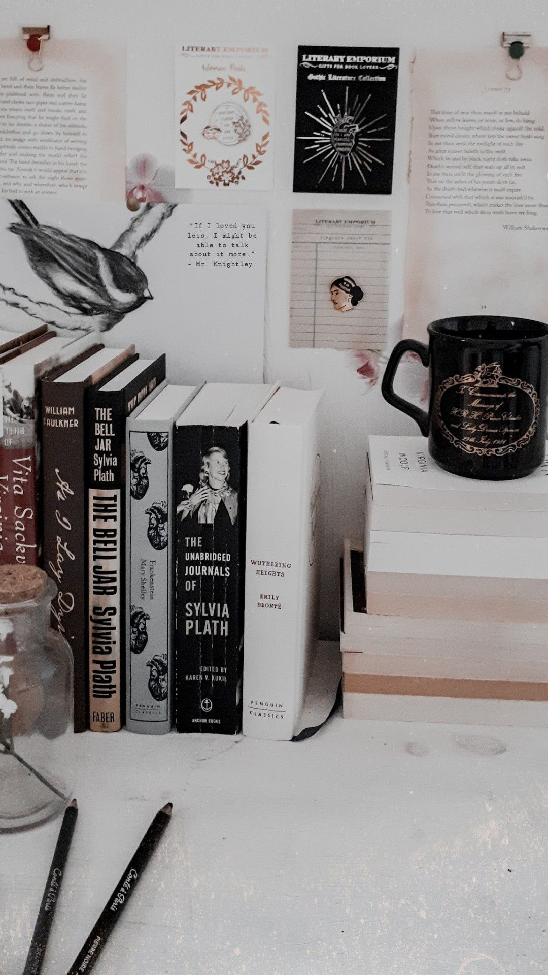 Classic Books Book Aesthetic Book Worms Reading Wallpaper