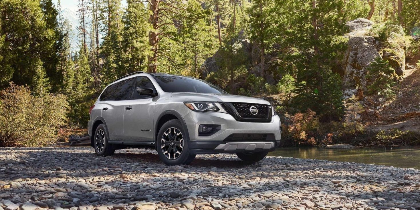 2021 Nissan Pathfinder What We Know And What To Expect