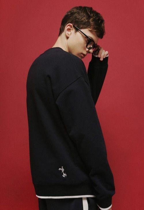 Lilful x Peanuts SS16.  menswear mnswr mens style mens fashion fashion style campaign lookbook lilful