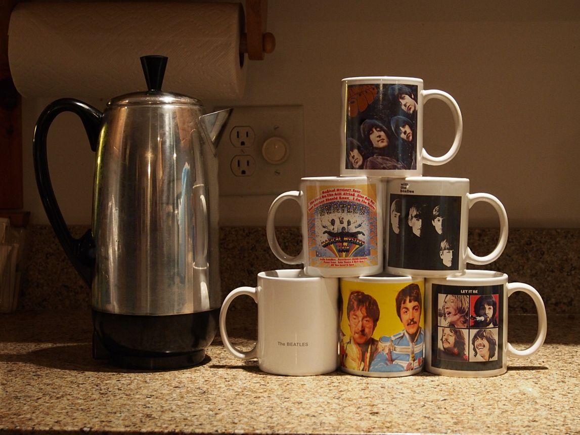 If we were having coffee 1172015 coffee the beatles