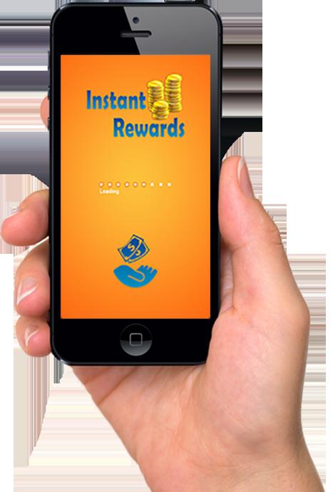 Instant Rewards App Earn Cash & Prizes With Surveys, App