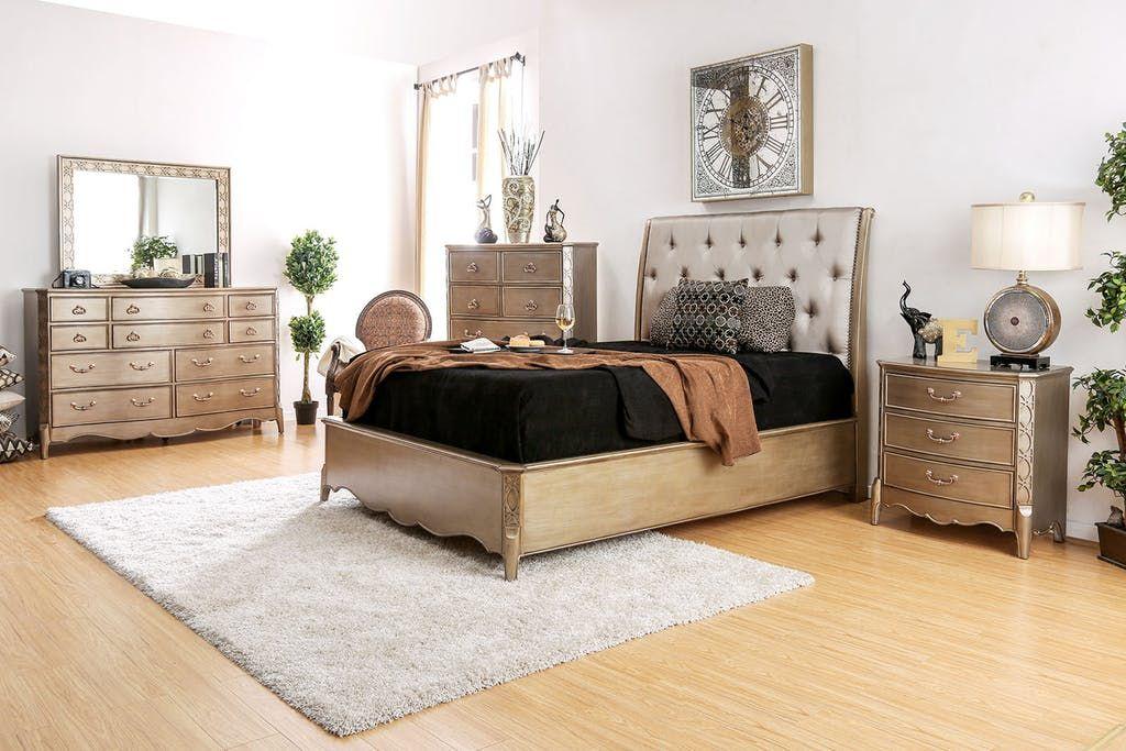Sku ldb408 in 2020 Furniture, Queen bedroom, America