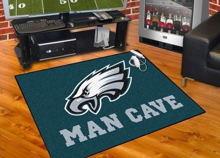 Philadelphia Eagles Man Cave Accessories : Philadelphia eagles man cave all star xtreme sports