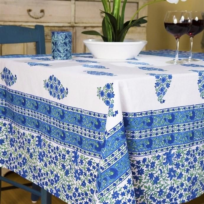 #Jane.com   #Attiser Printed French Country Style Tablecloth   AdoreWe.com