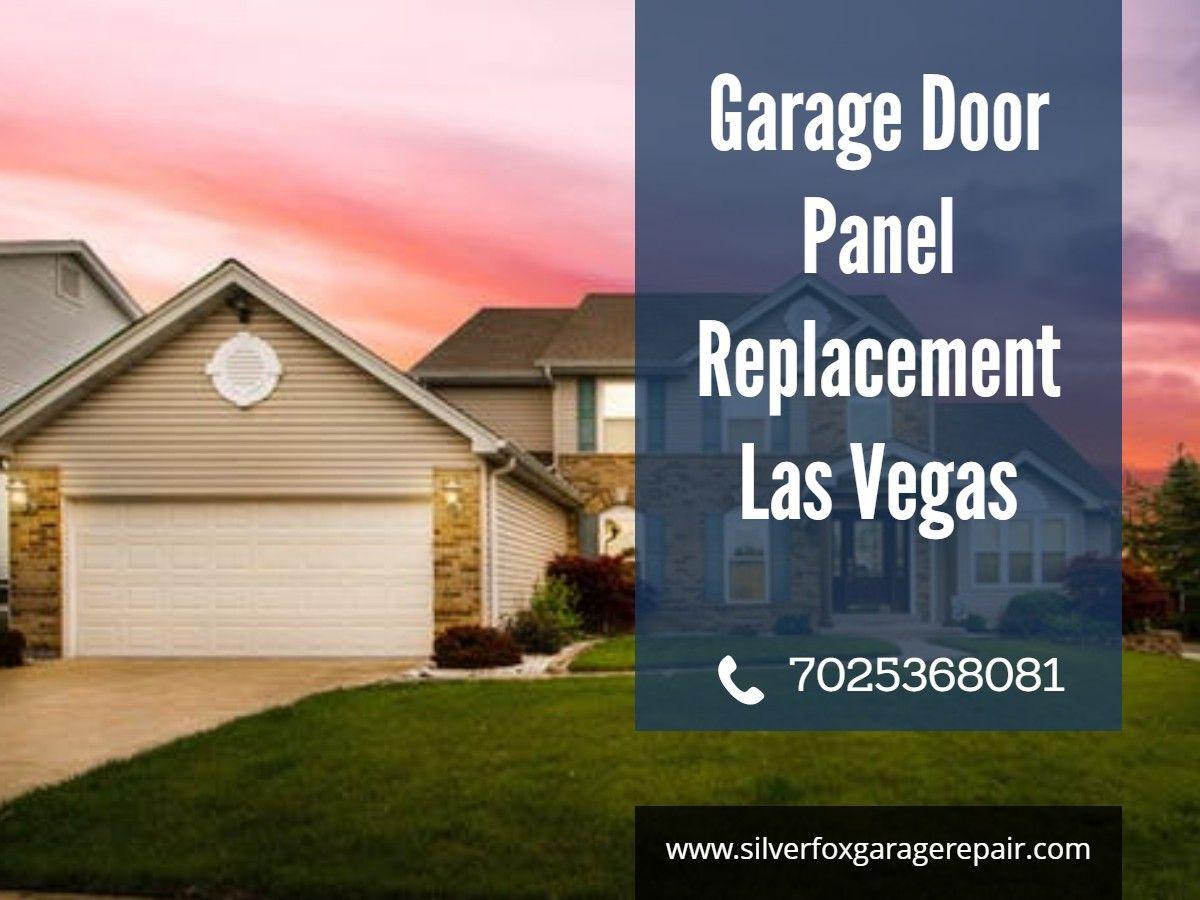 Ppt For Silver Fox Garage Door Repair Las Vegas And Installation Silverfox Is A Leading Garage Door Company Speci Door Repair Garage Doors Garage Door Repair