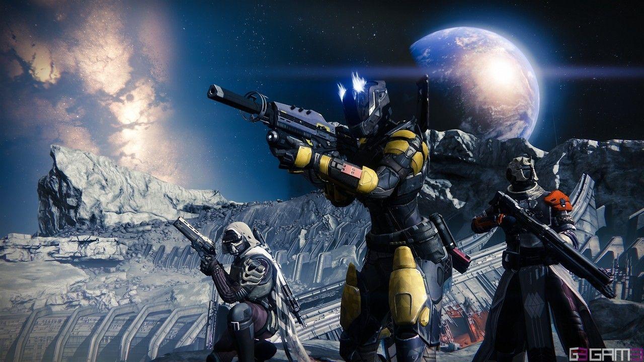 Destiny será exclusivo de Playstation 3 y PlayStation 4 en Japón - http://www.gam3.es/videojuegos/seccion/noticias/destiny-sera-exclusivo-de-playstation-3-y-playstation-4-en-japon-123