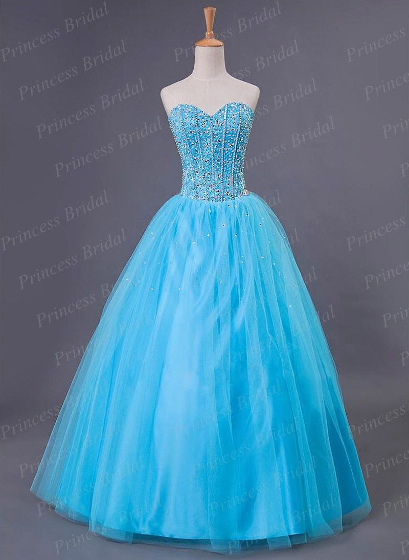 Funky Big Poofy Prom Dresses Model - Wedding Dress - googeb.com