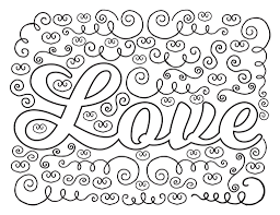 Image result for live laugh love coloring pages | coloring book ...