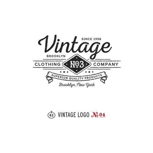 vintage logo templates logo templates logos and template