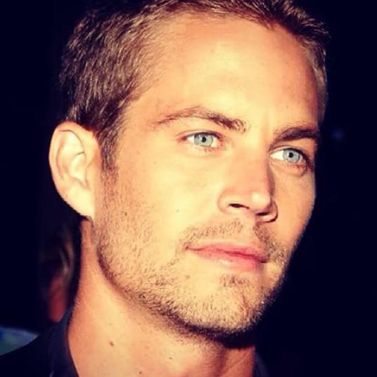 Pretty Paul.