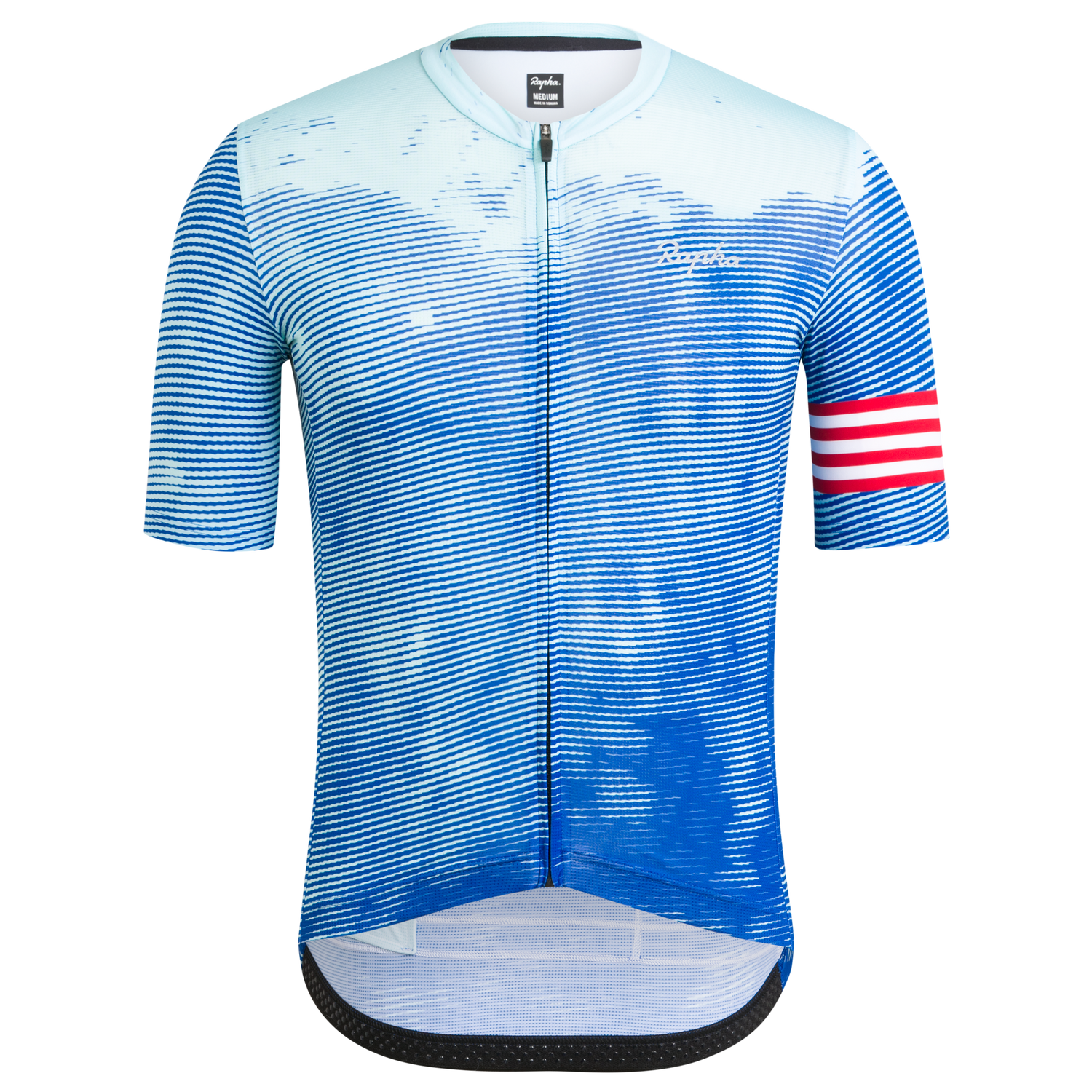 Rapha Limited Edition Country Jersey Usa Cycling Jersey Design