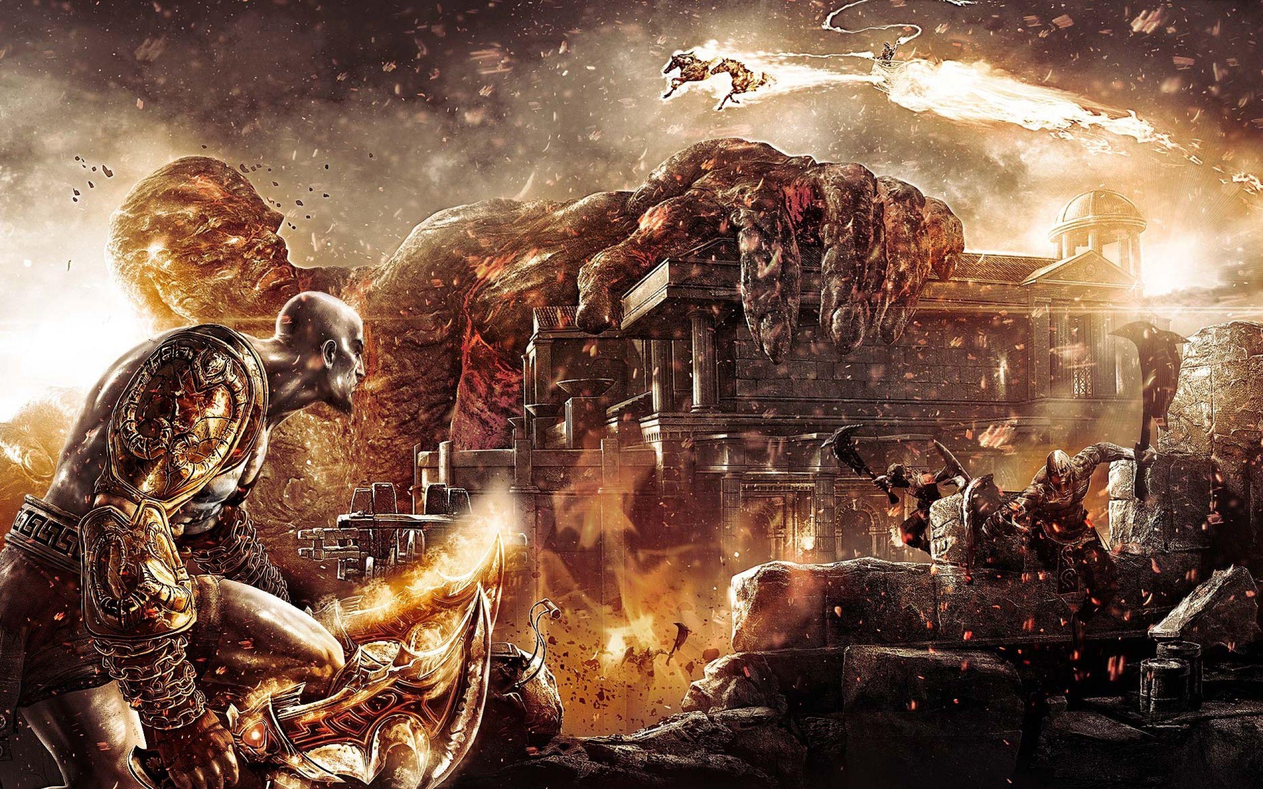 Ragnarok God Of War Hd Hd Wallpaper God Of War Wallpapers War Wallpapers God Of War Wallpaper