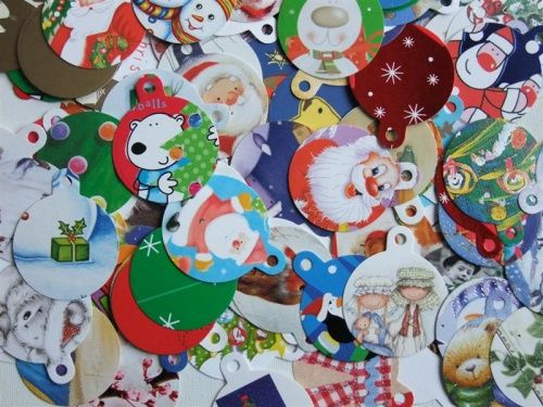 What To Do With Old Christmas Cards   Google Search