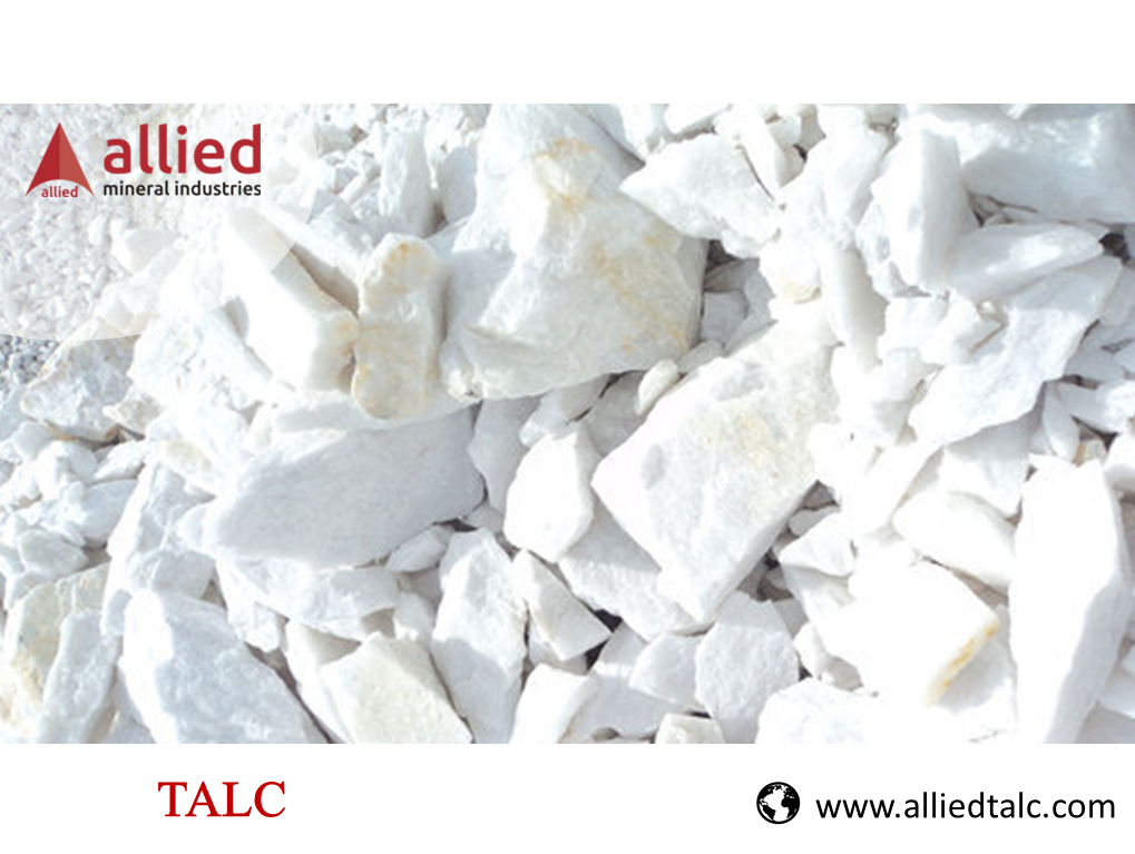Allied Mineral Industries are one of the best supplier