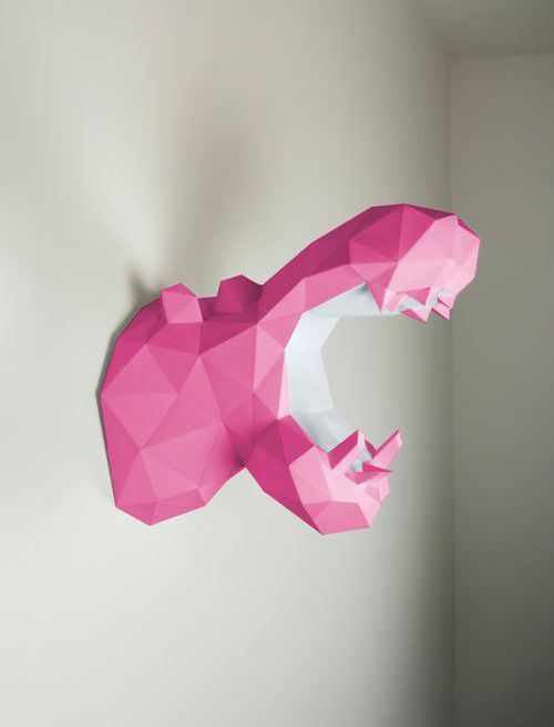 Craft this beautiful wall decoration also from papertrophy is  must have for rh pinterest