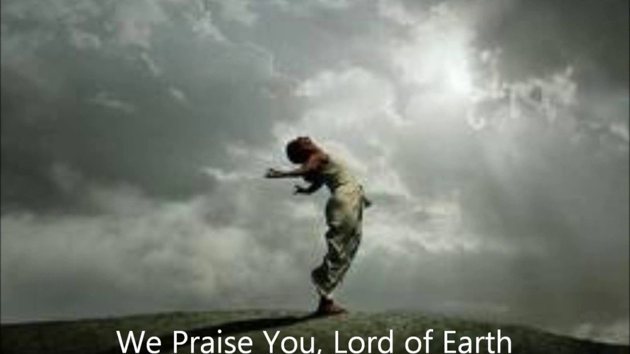You Reign in Glory | Surrender, Ascension, I love you god
