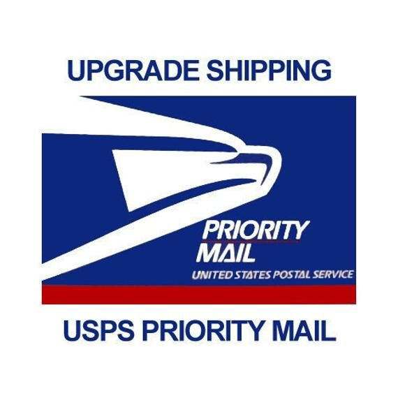 Usps Priority Mail Shipping Upgrade Priority Mail Priorities