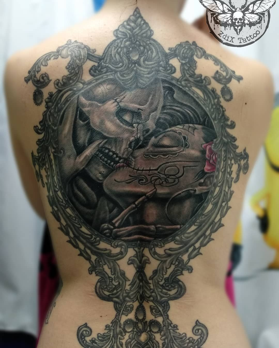 Zdix Tattoo💀 в Instagram: «#zdixtattoo #stasurarotary #markecopharm #tattoo #tattoos  #tattooart #tattooartist #tattooist #tattooink #tattoowork #tattooworkart…»